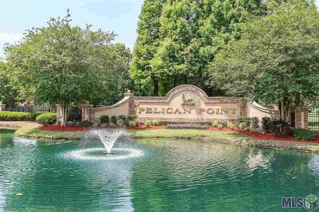 6285 Royal Lake Estates Ave, Gonzales, LA 70737 (MLS #2021015309) :: United Properties