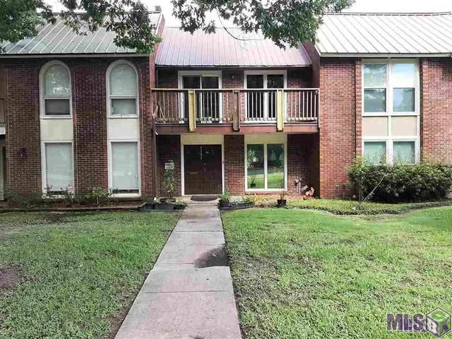 5321 Heatherstone Dr, Baton Rouge, LA 70820 (#2021015334) :: David Landry Real Estate