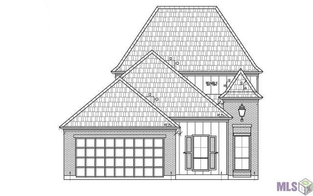 18314 Vis-A-Vis Ave, Baton Rouge, LA 70817 (#2021015346) :: David Landry Real Estate