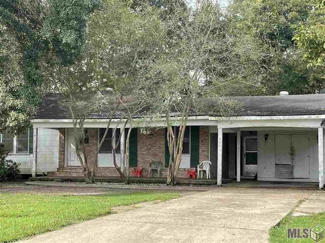 403 Olinde St, New Roads, LA 70760 (#2021015350) :: David Landry Real Estate