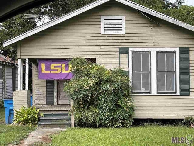 303 Carolina St, New Roads, LA 70760 (#2021015351) :: David Landry Real Estate