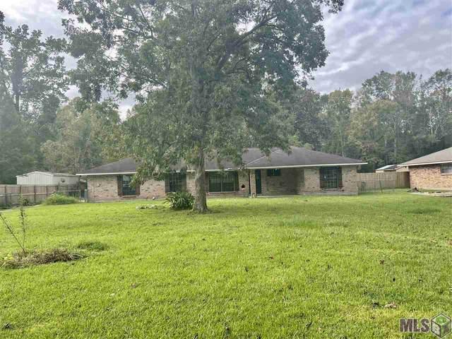 2324 S Magnolia Dr, Baker, LA 70714 (#2021015378) :: David Landry Real Estate