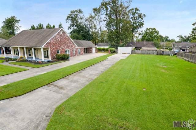 Lot 205 Cottonwood Dr, Denham Springs, LA 70726 (#2021015403) :: David Landry Real Estate