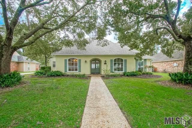 514 Shadow Oak Dr, Baton Rouge, LA 70810 (#2021015405) :: David Landry Real Estate
