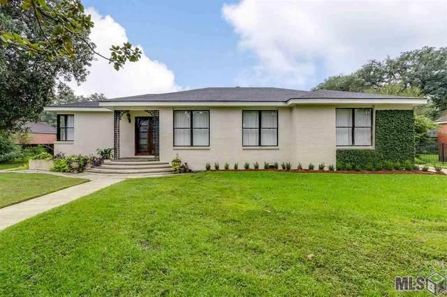2346 Dogwood Ave, Baton Rouge, LA 70808 (#2021015413) :: David Landry Real Estate
