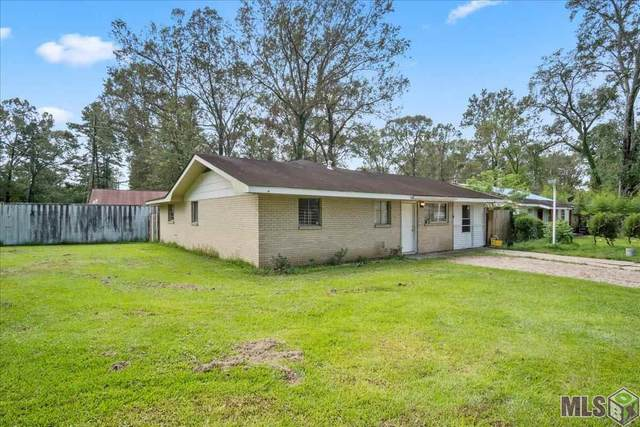 16888 S Amite Dr, Baton Rouge, LA 70819 (#2021015454) :: David Landry Real Estate