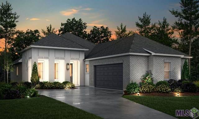 4089 Kelly Lake Ln, Madisonville, LA 70447 (#2021015480) :: David Landry Real Estate