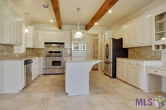 931 High Lake Dr, Baton Rouge, LA 70810 (#2021015485) :: David Landry Real Estate