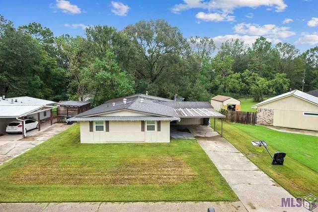11564 Biscayne Dr, Baton Rouge, LA 70814 (#2021015514) :: David Landry Real Estate