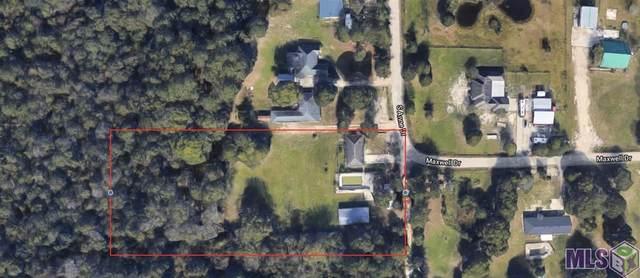 28475 S Anne Dr, Walker, LA 70785 (#2021015532) :: RE/MAX Properties