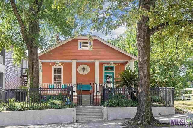 850 North St, Baton Rouge, LA 70802 (#2021015543) :: David Landry Real Estate
