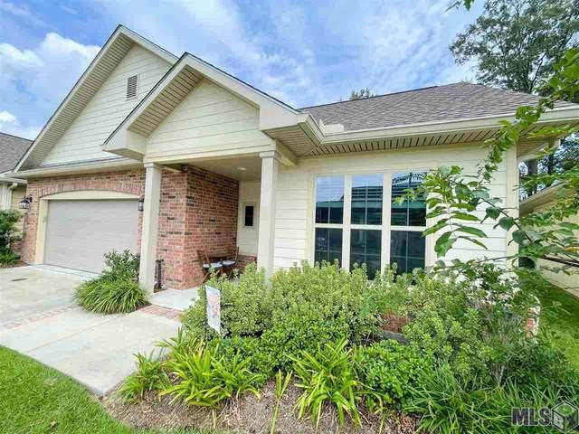 7111 Village Charmant #31, Baton Rouge, LA 70809 (#2021015544) :: Darren James & Associates powered by eXp Realty