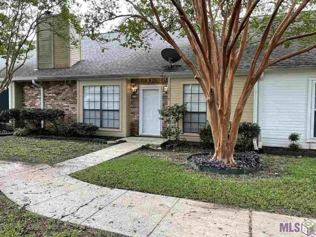 12419 Coursey Bl, Baton Rouge, LA 70816 (#2021015552) :: David Landry Real Estate