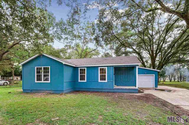 6022 Heidel Ave, Baton Rouge, LA 70805 (#2021015557) :: David Landry Real Estate