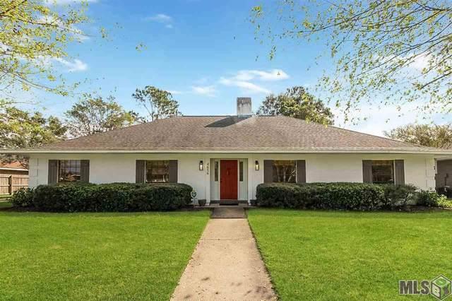 4656 Lake Lawford Ct, Baton Rouge, LA 70816 (#2021015559) :: David Landry Real Estate