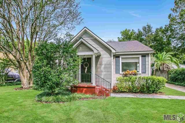 4315 Sweetbriar St, Baton Rouge, LA 70808 (#2021015575) :: David Landry Real Estate