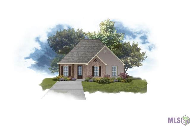 20860 Great Plains Ave, Zachary, LA 70791 (#2021015590) :: RE/MAX Properties