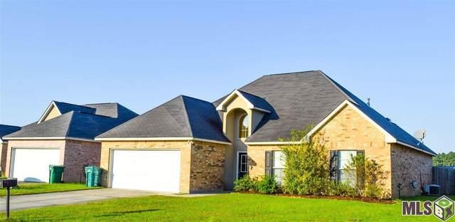 26136 Burlwood Ave, Denham Springs, LA 70726 (#2021015596) :: RE/MAX Properties