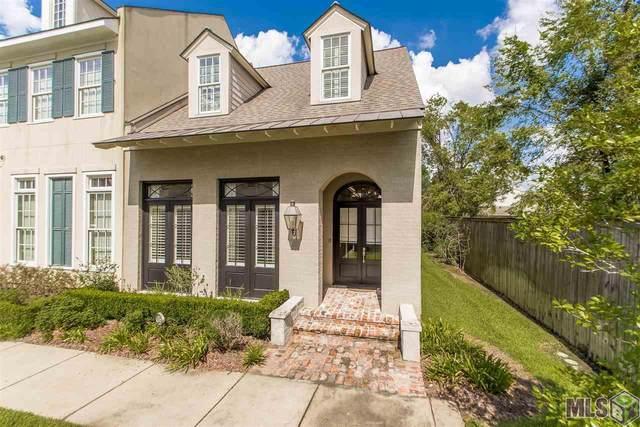 4066 Perkins Lane Ct, Baton Rouge, LA 70808 (#2021015614) :: David Landry Real Estate