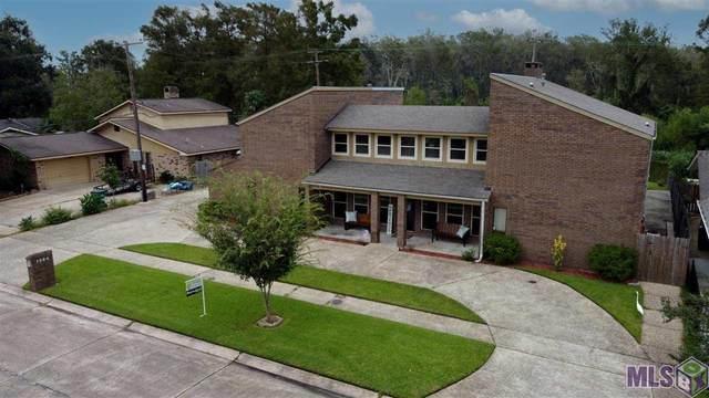 1504 Walnut Dr, Morgan City, LA 70380 (#2021015623) :: David Landry Real Estate