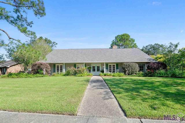 3033 Tall Timbers Rd, Baton Rouge, LA 70816 (#2021015638) :: Darren James & Associates powered by eXp Realty
