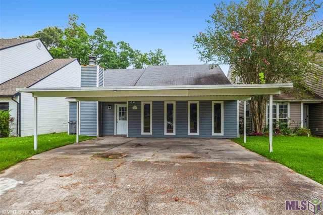 15839 Council Ave, Baton Rouge, LA 70817 (#2021015657) :: David Landry Real Estate