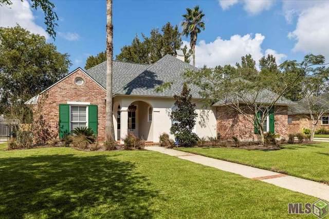 413 Autumn Oak Dr, Baton Rouge, LA 70810 (#2021015689) :: David Landry Real Estate
