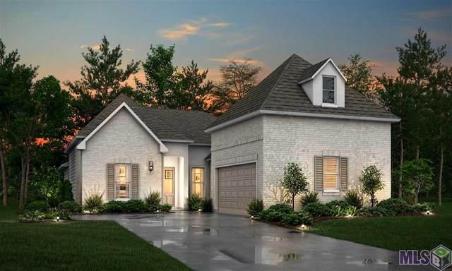 4081 Kelly Lake Ln, Madisonville, LA 70447 (#2021015707) :: David Landry Real Estate