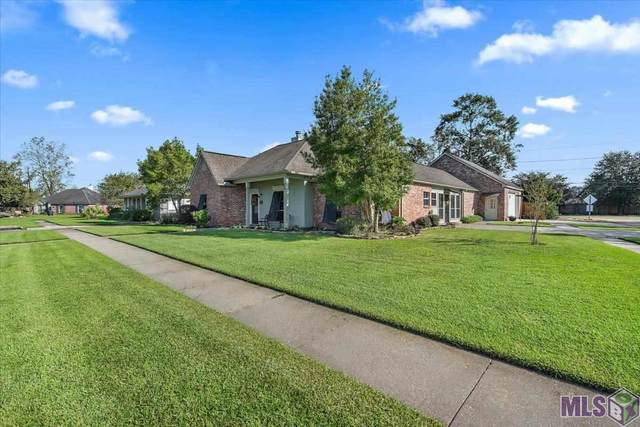 17551 Dawnwood Dr, Baton Rouge, LA 70817 (#2021015711) :: David Landry Real Estate