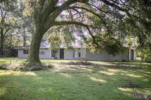 13400 Friendship Rd, Walker, LA 70785 (MLS #2021015712) :: United Properties