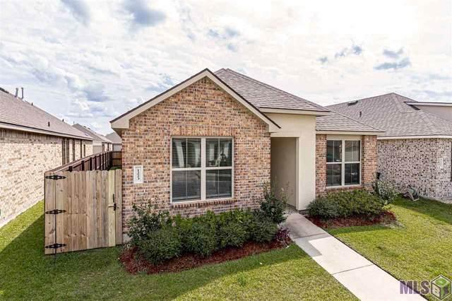 1223 Meridian Dr, Baton Rouge, LA 70820 (#2021015719) :: David Landry Real Estate
