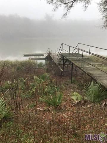 LOT 16 Cove Ln, Monterey, LA 71343 (#2021015725) :: Patton Brantley Realty Group