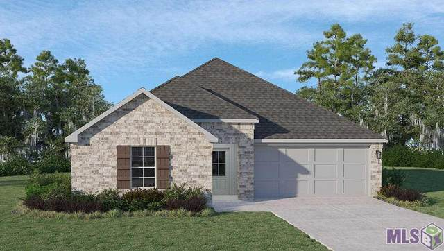 8338 Rosemary Rd, Denham Springs, LA 70726 (#2021015761) :: David Landry Real Estate