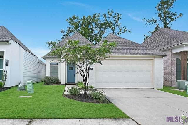 6649 Silver Oak Dr, Baton Rouge, LA 70817 (#2021015762) :: David Landry Real Estate