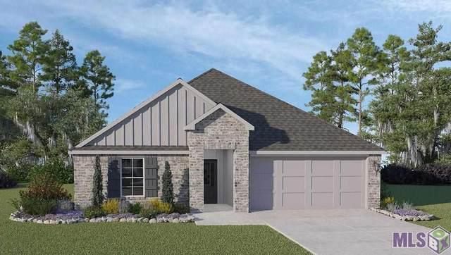 8326 Rosemary Rd, Denham Springs, LA 70726 (#2021015764) :: David Landry Real Estate