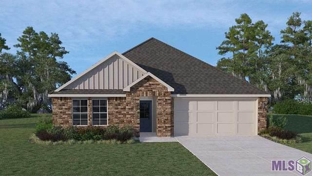 8320 Rosemary Rd, Denham Springs, LA 70726 (#2021015766) :: David Landry Real Estate
