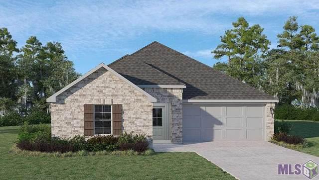 8272 Rosemary Rd, Denham Springs, LA 70726 (#2021015769) :: David Landry Real Estate