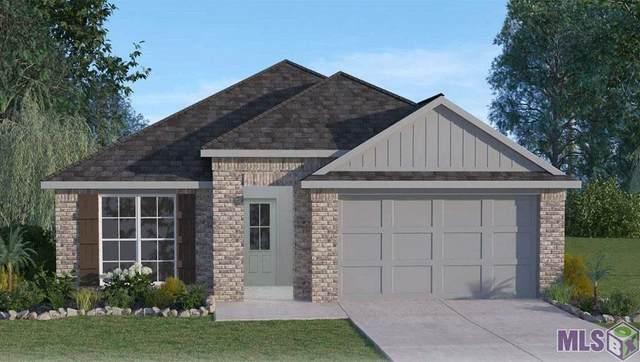 8266 Rosemary Rd, Denham Springs, LA 70726 (#2021015770) :: David Landry Real Estate