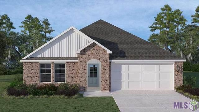 8260 Rosemary Rd, Denham Springs, LA 70726 (#2021015772) :: David Landry Real Estate
