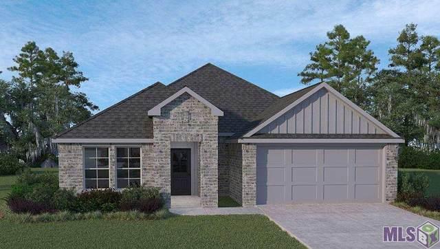 8248 Rosemary Rd, Denham Springs, LA 70726 (#2021015775) :: David Landry Real Estate