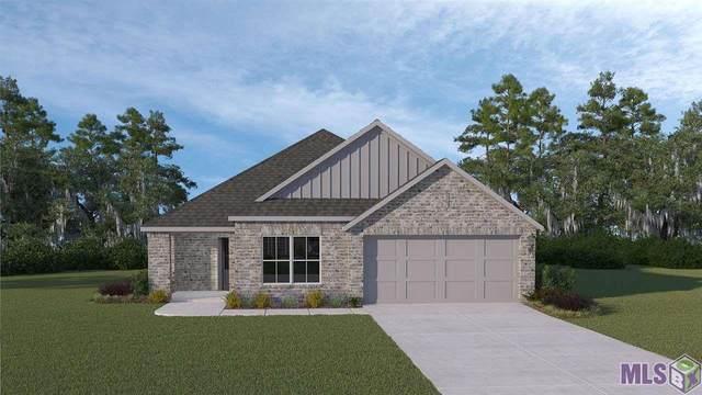 8242 Rosemary Rd, Denham Springs, LA 70726 (#2021015776) :: David Landry Real Estate