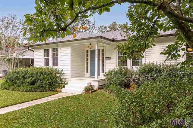 2075 Edinburgh Ave, Baton Rouge, LA 70808 (#2021015786) :: David Landry Real Estate