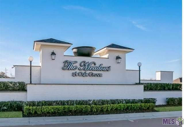 38223 Buckhead Dr, Prairieville, LA 70769 (#2021015791) :: David Landry Real Estate