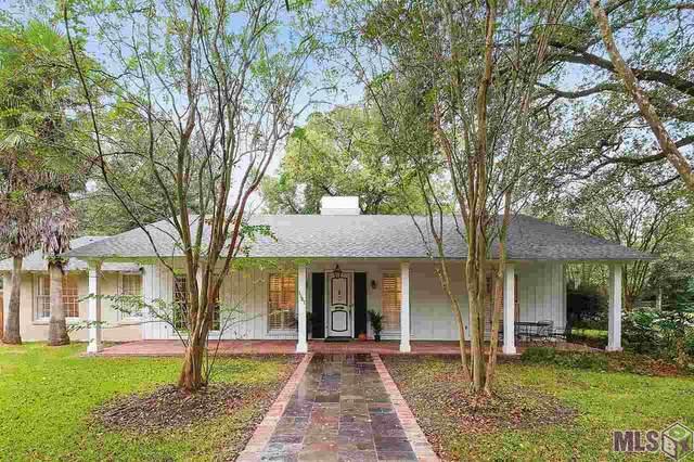 1587 Glasgow Ave, Baton Rouge, LA 70808 (#2021015792) :: David Landry Real Estate
