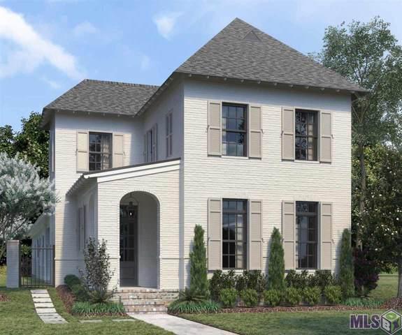5214 Mimosa Ave, Baton Rouge, LA 70808 (MLS #2021015812) :: United Properties