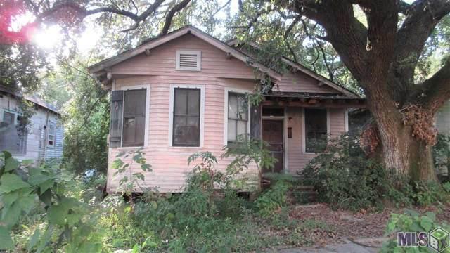 905 N 17TH ST, Baton Rouge, LA 70802 (#2021015814) :: Patton Brantley Realty Group