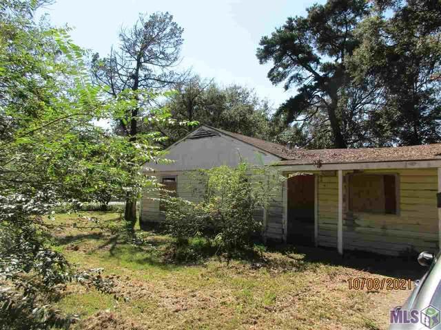 5859 St Gerard Ave, Baton Rouge, LA 70805 (#2021015835) :: David Landry Real Estate