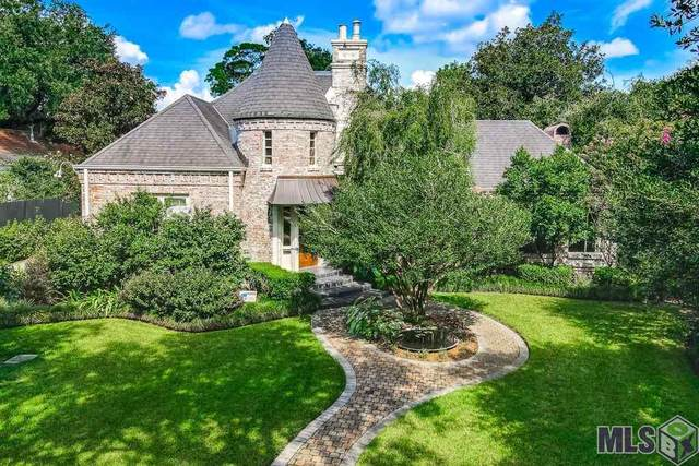1169 Stanford Ave, Baton Rouge, LA 70808 (MLS #2021015861) :: United Properties