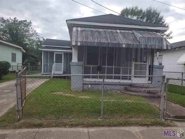 2010 Thomas H Delpit Dr, Baton Rouge, LA 70802 (#2021015868) :: David Landry Real Estate