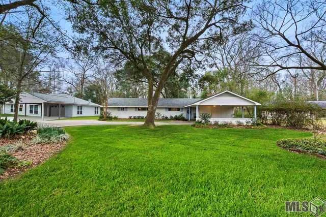316 Magnolia Wood Ave, Baton Rouge, LA 70808 (#2021015884) :: David Landry Real Estate